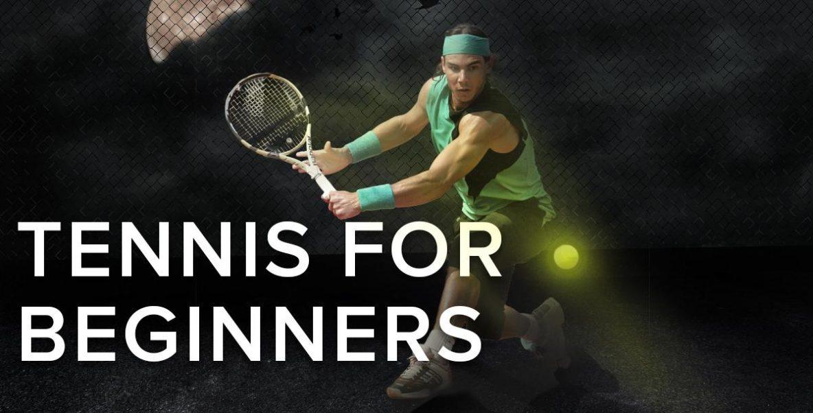Tennis For Beginners