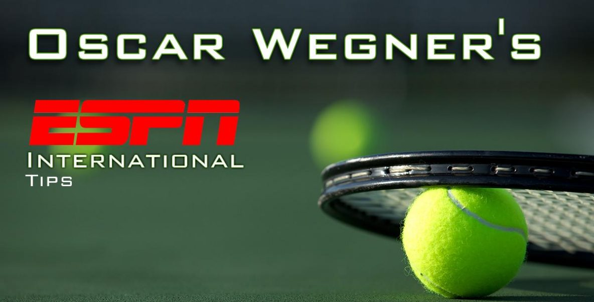 Oscar Wegner's ESPN International Tips